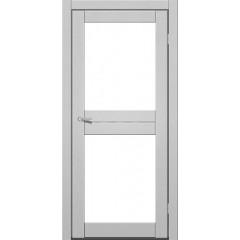 Двері міжкімнатні шпоновані F3