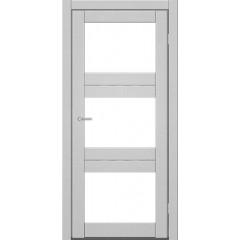 Двері міжкімнатні шпоновані F22