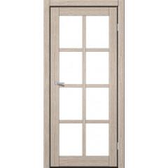 Двері міжкімнатні шпоновані F25