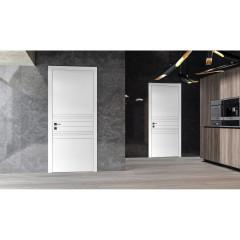 Двері шпоновані Карла