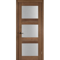 Двері міжкімнатні шпоновані Fado Будапешт 801