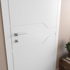 Двері шпоновані Rodos Royal Avalon скло