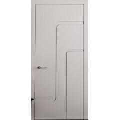 Двері міжкімнатні шпоновані Fado Аляска 901
