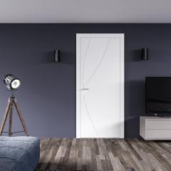 Двері шпоновані Calipso C-2