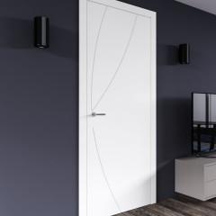Двері шпоновані Calipso C-20