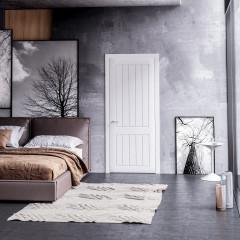 Міжкімнатні двері Корфад PR-03 (Екошпон)