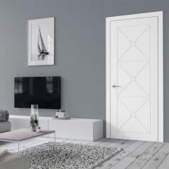 Міжкімнатні двері Корфад PD-02 (Екошпон)