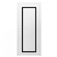 Міжкімнатні двері Корфад PR-10 (Екошпон)