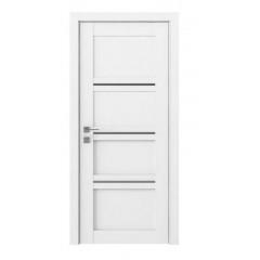 Міжкімнатні двері Корфад PR-04 (Екошпон)