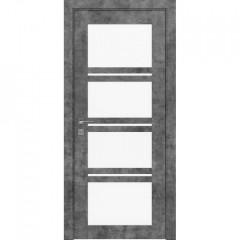 Міжкімнатні двері Корфад PR-09 (Екошпон)