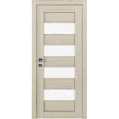 Міжкімнатні двері Корфад PR-10.1 (Екошпон)