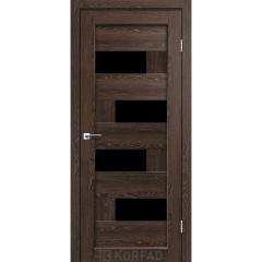 Міжкімнатні двері Корфад OR-04 (Екошпон)