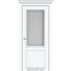 Міжкімнатні двері Корфад SC-04 (Екошпон)