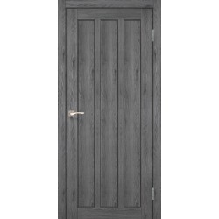 Міжкімнатні двері Корфад NP-04 (Екошпон)