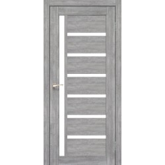 Міжкімнатні двері Корфад VL-01 (Екошпон)