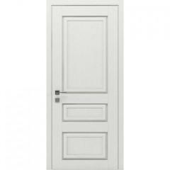 Міжкімнатні двері Корфад VL-03 (Екошпон)