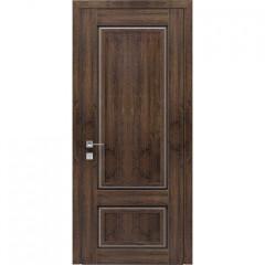 Міжкімнатні двері Корфад VLD-02 (Екошпон)