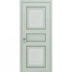 Міжкімнатні двері Корфад VLD-03 (Екошпон)