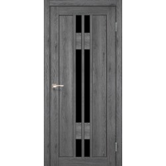 Міжкімнатні двері Корфад VLD-05  (Екошпон)