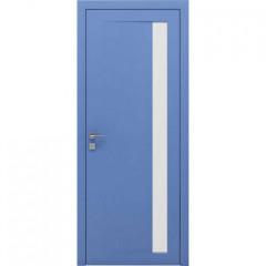 Міжкімнатні двері Корфад PND-01 (Екошпон)