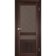 Міжкімнатні двері Корфад CL-04 (Екошпон)