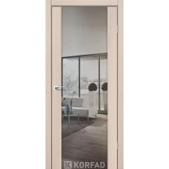 Міжкімнатні двері Артдор Art 01-01 (Екошпон)