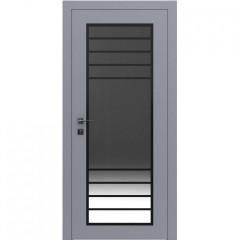 Міжкімнатні двері Артдор Art 10.05 (Екошпон)