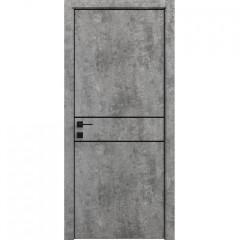 Міжкімнатні двері Артдор CTD-111 (Екошпон)