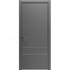 Міжкімнатні двері Артдор CTD-313 (Екошпон)