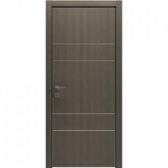 Міжкімнатні двері Артдор M-101 (Екошпон)