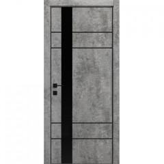 Міжкімнатні двері Артдор M-202 (Екошпон)