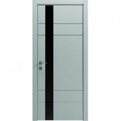 Міжкімнатні двері Артдор M-301 (Екошпон)