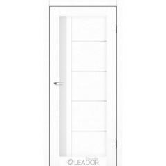Двері білі Корфад  OR-04