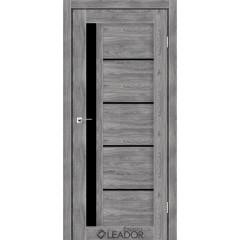 Двері білі Корфад VL-03