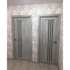 Двері вхідні Стілгард Balta