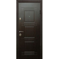 Двері вхідні Milano 711