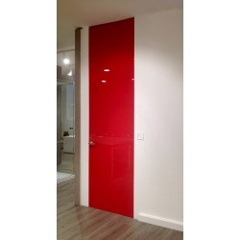 Приховані двері глянець