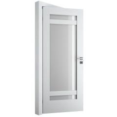 Міжкімнатні двері Брама 15.2 (Екошпон)