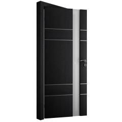 Міжкімнатні двері Брама 2.27 (Екошпон)