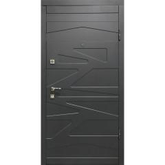 Міжкімнатні двері Брама 19.44 (Екошпон)