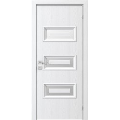 Міжкімнатні двері Rodos Prisma Aero (Екошпон)