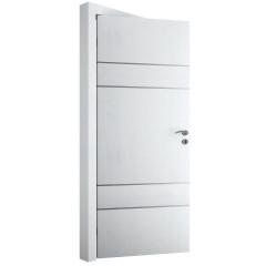 Міжкімнатні двері Rodos Diamond Francheska (Екошпон)