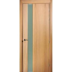 Двері білі міжкімнатні шпоновані Fado Токіо 501