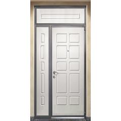 Двері глянцеві чорні Inwood Porte