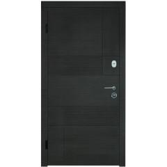 Міжкімнатні двері PR 04 (Екошпон)