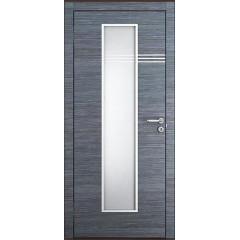 Міжкімнатні двері Rodos фрезеровані 10
