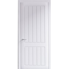 Міжкімнатні двері Rodos фрезеровані 25