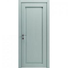 Двері білі  Корфад PD-01