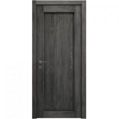 Скляні двері Korfad VC-02 (Екошпон)