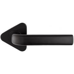 Двері міжкімнатні білі фарбовані Омега Рим ПГ